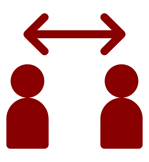 socialdistance-icon